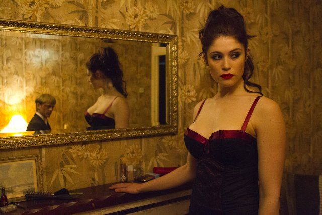 Gemma Arterton photos, including production stills, premiere photos and other event photos, publicity photos, behind-the-scenes, and more.