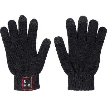 Handschoen, bluetooth en voor capacitief scherm