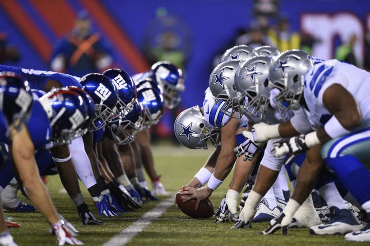 Report | Giants open 2017 at Cowboys on Sunday Night Football = According to a recent report from WFAN's Mike Francesa, via CBS New York, the New York Giants are going to start their 2017 campaign by going to Dallas to take on the Cowboys. That's allegedly going to be the Sunday Night Football matchup. Yes, the NFL schedule technically won't be revealed until this evening, and there is…..