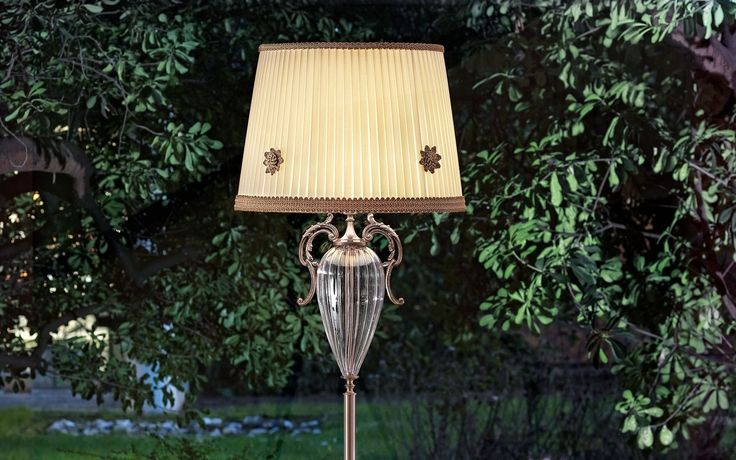 Lampy do salonu Masiero  Primadonna STL1 - Masiero - lampa stojąca    #salon #living_room #lamp #Abanet_Kraków #Masiero