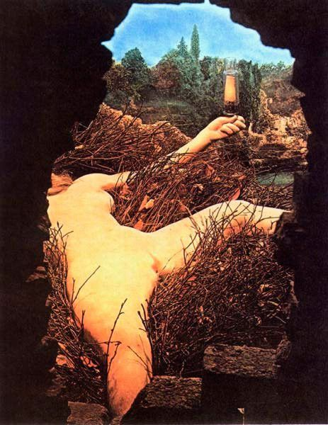 Марсель Дюшан (Marcel Duchamp): картины, ready-made, биография.