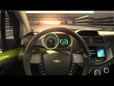 "Global Spots: United States - ""GM Design Video"" | Spark | Chevrolet"