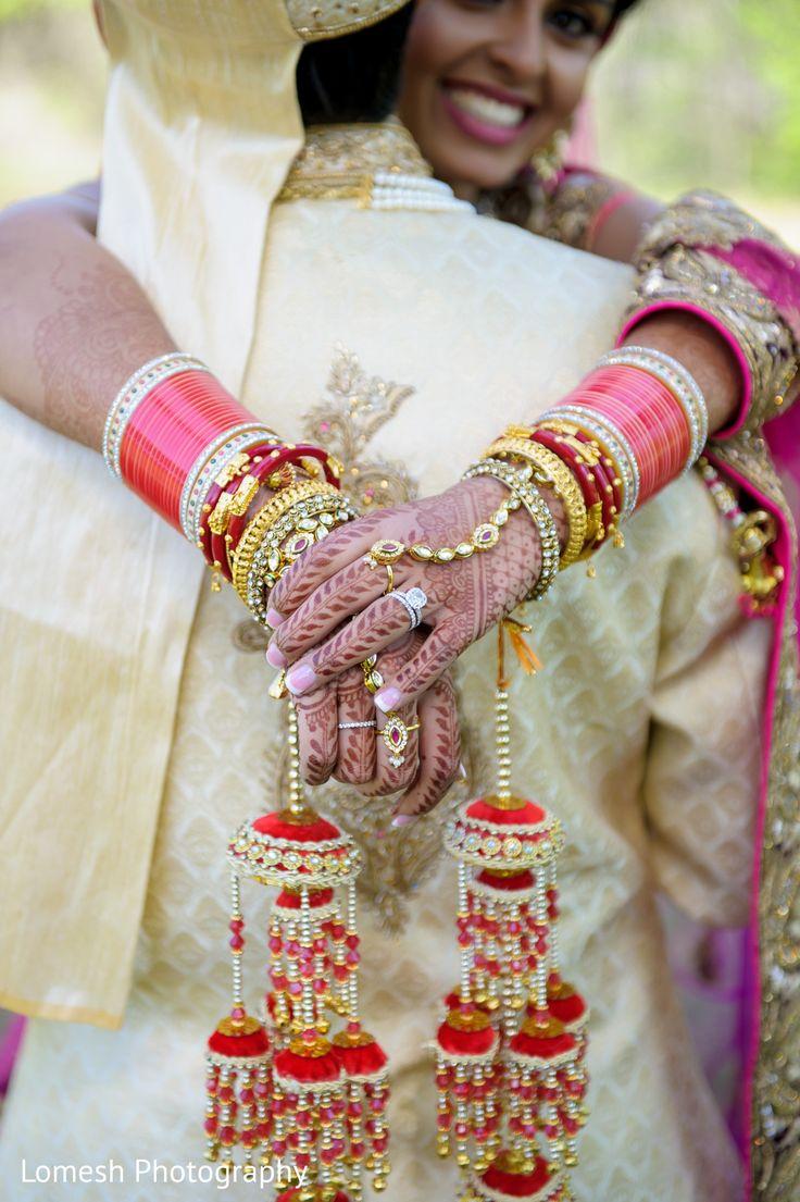 The Dulhan Diaries Photo Sikh Weddingpunjabi Weddingcute