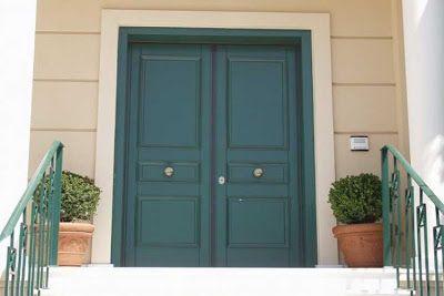 Πόρτες Alfino Door: Αναβαθμίστε την αισθητική του χώρου σας με μια πόρ...