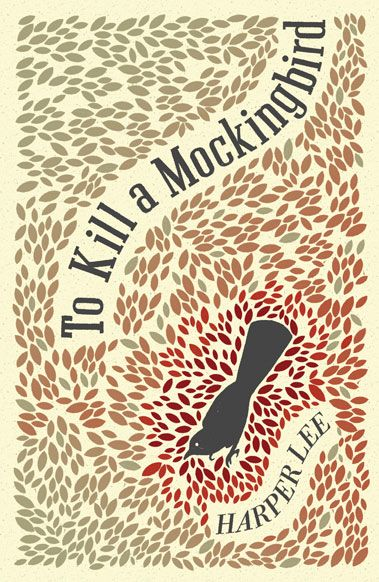 """Shoot all the bluejays you want, if you can hit 'em, but remember it's a sin to kill a mockingbird"" 
