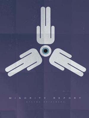 Minority Report 6722103fa8a2c3ffeb0520d9930a882a