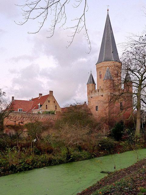 Drogenapstoren, Zutphen, Netherlands