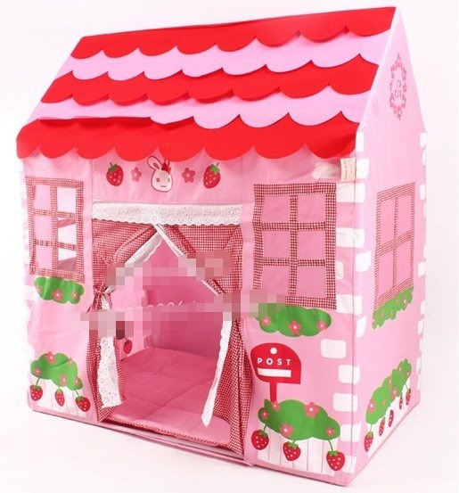 Toy Tents · House TentPlayroom IdeasPlay ...  sc 1 st  Pinterest & 54 best Tent House for Kids images on Pinterest | Child room ...