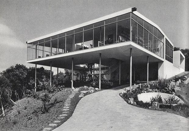 Admiring the work of Architect Lina Bo Bardi image6