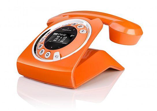 Sagemcom Sixty Cordless Telephone