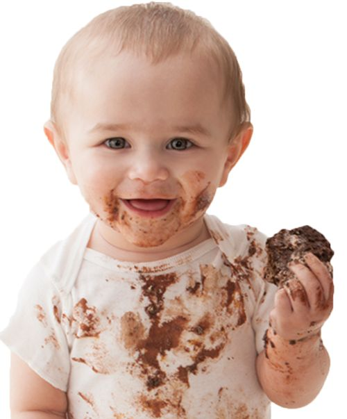 Eating Cake Baby Picture. Download best Eating Cake Baby ...