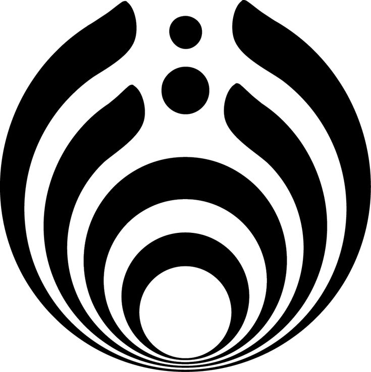 Bassdrop Symbol of Bassnectar (Lorin Ashton, american DJ and Record Producer). Thanks to Walter Fick for clarifying. :)