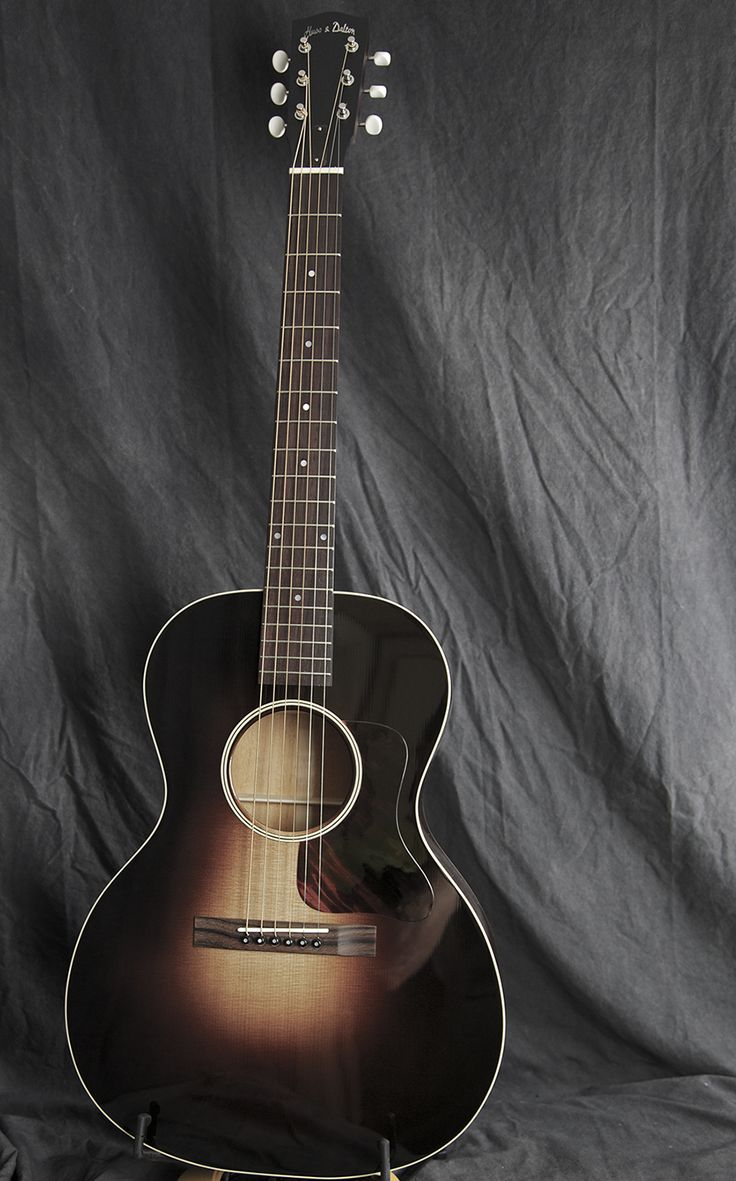 Dating huss and dalton guitars