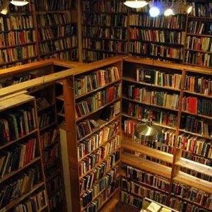 7 independent Chicago bookstores to visit next time you're in the Windy City.