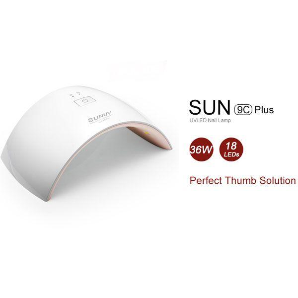 SUNUV SUN9c Plus 36W