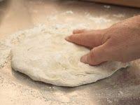 Recetas para tu Thermomix - desde Canarias: Masa de pizza para celiacos