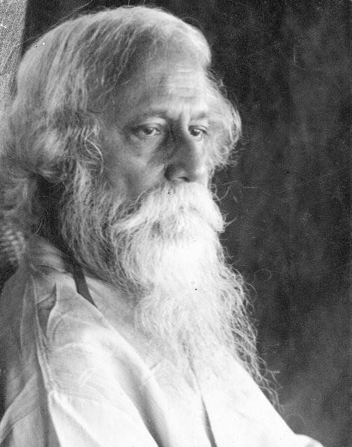 Rabindranath Tagore's Quotes on Education