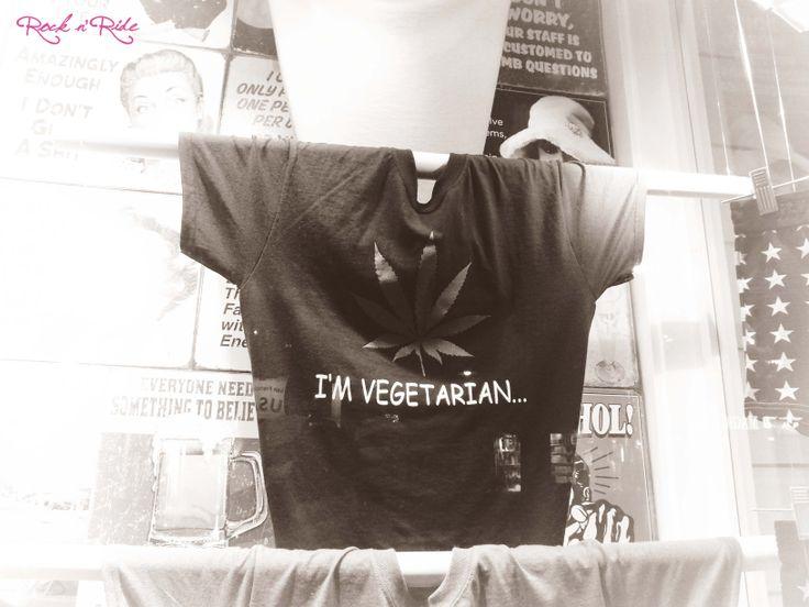 Vegetarian choise S.Francisco - California www.rocknride.eu