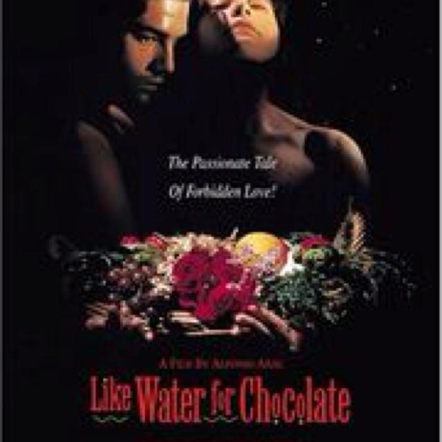 like water for chocolate good movie movies i love
