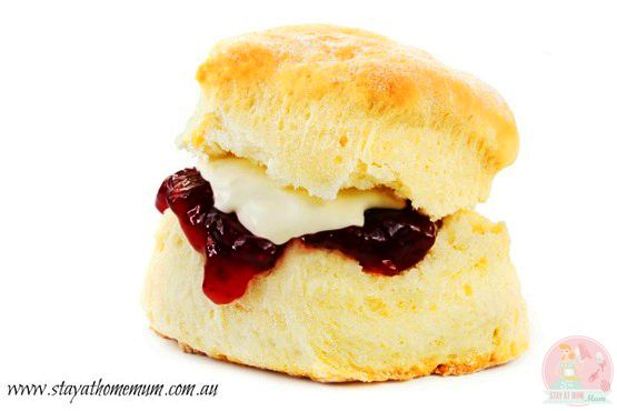 This lemonade scone recipe is very quick and easy. You'll enjoy lovely light scones. They are best served hot from the oven. Enjoy your lemonade scones!
