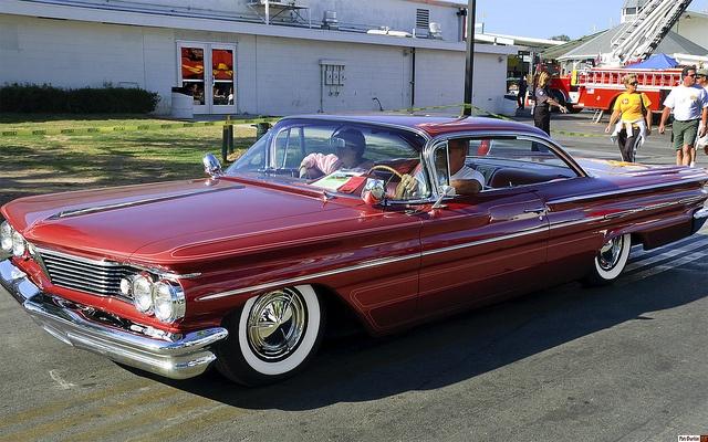 Classic Car Auctions Orange County Ca