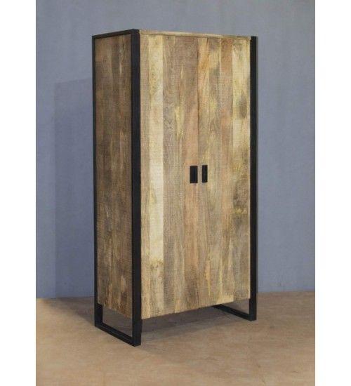 Industrialne-TI-5756 Oferujemy Państwu piękne kolonialne #szafy, które zostały wykonane z drewna wysokiej jakości @ 2,232 zł. Zamówienie online: http://goo.gl/WNP5GM