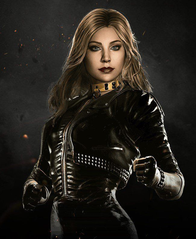 Injustice 2 Character Descriptions & Images - Cosmic Book News