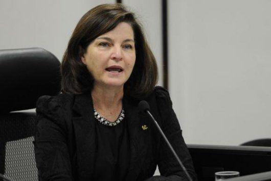 Senadores sabatinam hoje Raquel Dodge, indicada por Temer para substituir Janot - http://po.st/hd0UoL  #Política - #CCJ, #Constituição, #Ministério-Público