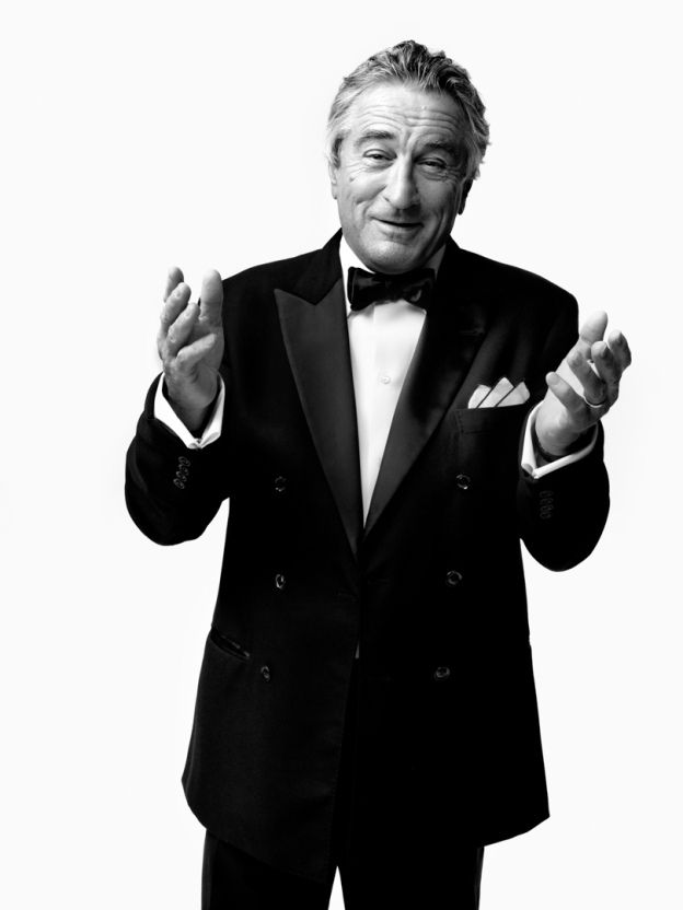 Robert De Niro | by Art Streiber