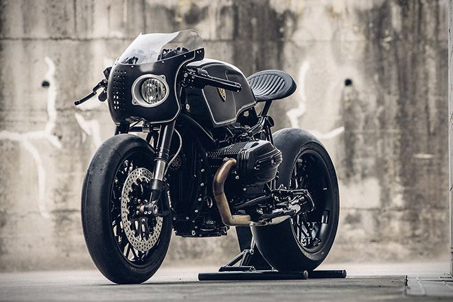 BMW Bavarian Fistfighter by Rough Crafts 2