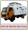 Deebee Gensets offering Diesel Generator on Hire, Soundproof Diesel Generator for rent, D.G. Set Hiring, Industrial Mobile Generator for Hire in Bangalore, India for more info:http://www.deebeegenerators.com/
