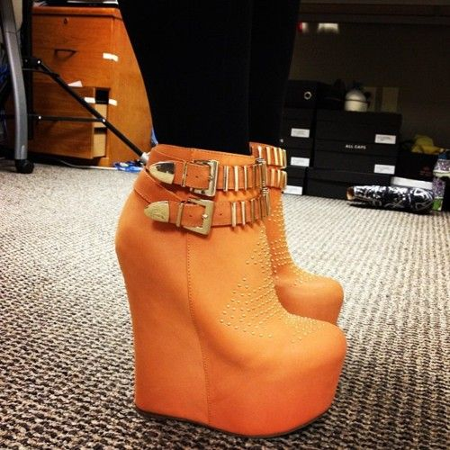 Jeffrey Campbell Dollywood