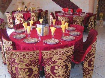 d cor pour mariage oriental th me les mille et une nuits. Black Bedroom Furniture Sets. Home Design Ideas