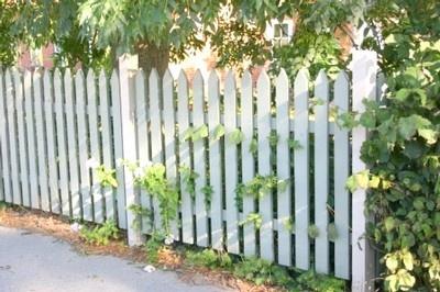 Staket  Fence, Gates & Bridges  Pinterest