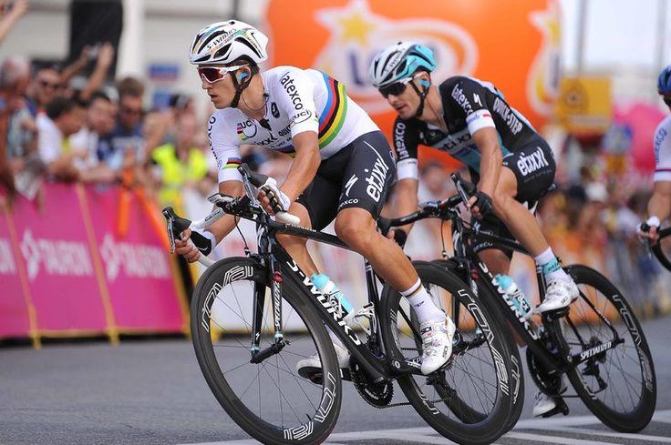 Tour de Pologne stage 1 Etixx - Quick-Step Pro Cycling Team