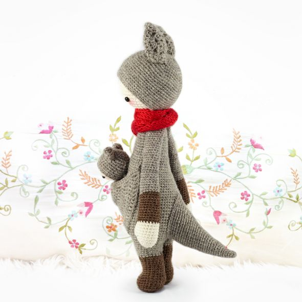 53 best Amigurumi Püppchen images on Pinterest | Crochet dolls ...