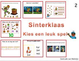 Digibordles: 7 verschillende spelletjes voor groep 2    http://leermiddel.digischool.nl/po/leermiddel/5d45fba994085a84ad00d9ec2abffc13