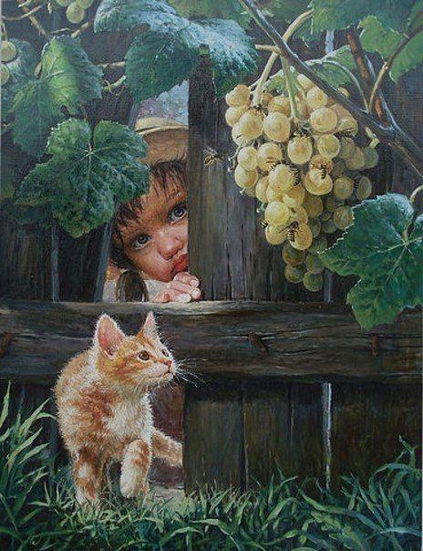 Картинки по запросу художник леонович владислав николаевич