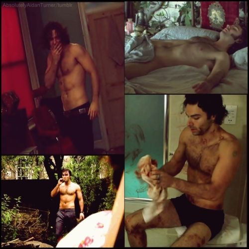 Aiden Turner  for jennifer who i suspect may allready have this hahahah