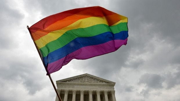 The media has lost its objectivity on this issue of gay marriage, says Senator Eric Abetz. - Of the 31 states, 28 subsequently had their democratically determined amendments overturned by activist courts.  Such decisions should not be made by unelected judges, but by the people. Why should the people be completely sidelined by a ruling that has the power to drastically transform society?
