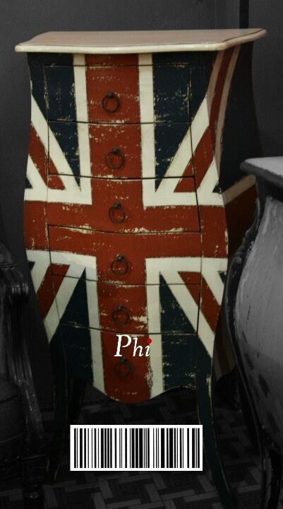 Union Jack part II