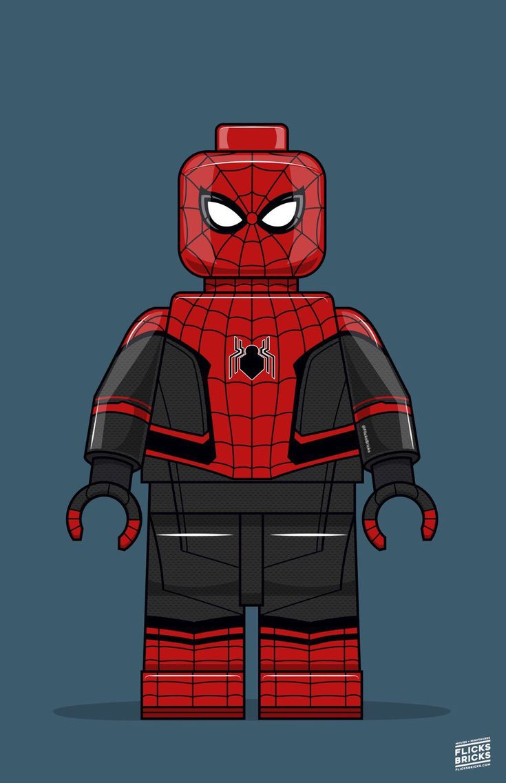 Pin By Curio Obscurio On Marvel Lego Spiderman Lego