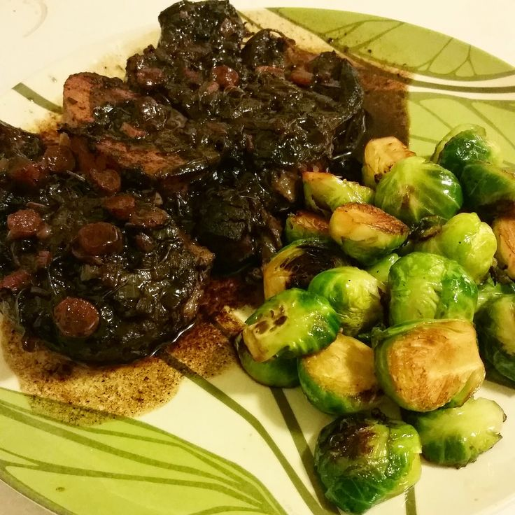 Paleo Braised Beef Shank with Wine and Tarragon