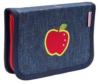 Пенал без наполнения Belmil Apple 335-72/502 - заказать по привлекательной цене в интернет-магазине Канцеляркин