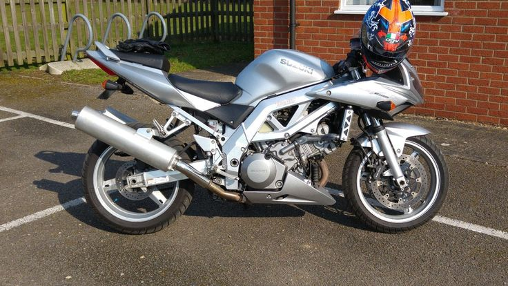 SUZUKI SV 1000 S ONLY 8000 MILES DATATOOL ALARM 1 PREVIOUS OWNER in Cars, Motorcycles & Vehicles, Motorcycles & Scooters, Suzuki | eBay