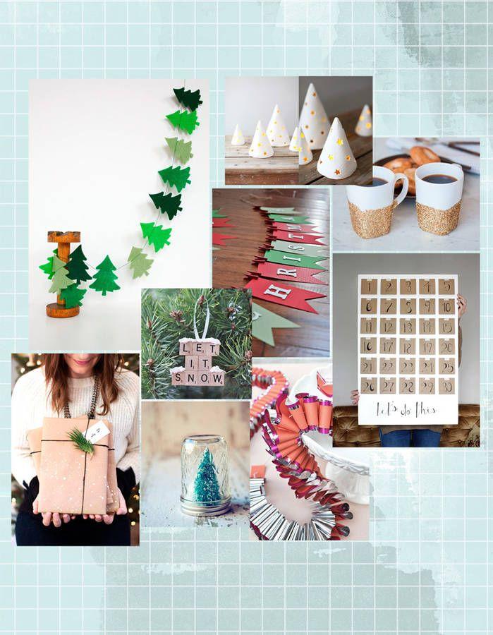 25 best ideas about activit manuelle noel on pinterest - Activite manuelle noel enfant ...