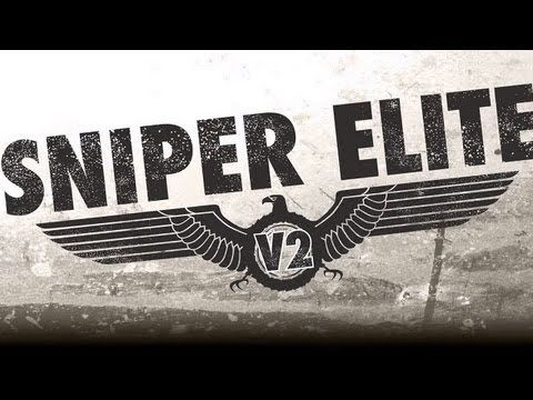 sniper elite v2 skidrow crack only