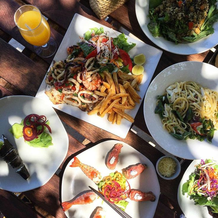 29 Restaurants Around The World That You Must Try Before You Die