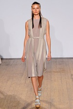 Nicole Farhi Spring 2013 Ready-to-Wear Collection