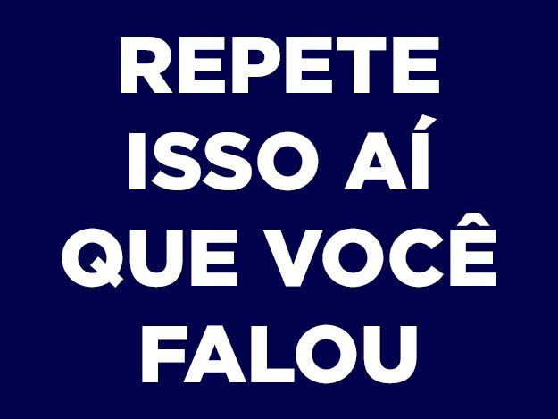 Como é que você disse aí, meu jovem? | 22 frases que toda mãe brasileira já falou